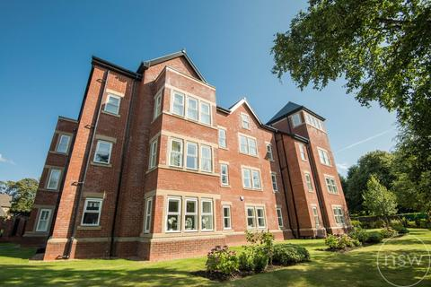 1 bedroom apartment for sale - Cramford House , Grammar School Gardens