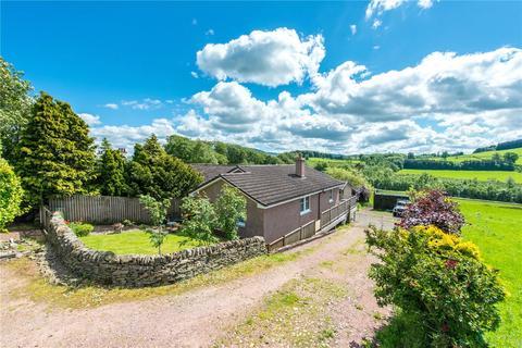 3 bedroom semi-detached bungalow for sale - Rhuallan - Lot 2, The Rowans, Carmichael, Biggar, South Lanarkshire, ML12