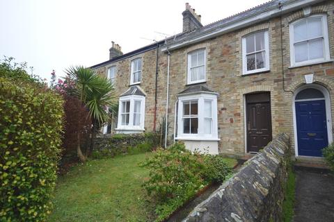 3 bedroom terraced house to rent - British Road, St. Agnes