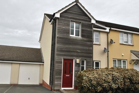 3 bedroom house for sale - Watkins Way, Bideford