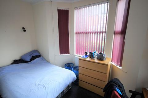 5 bedroom end of terrace house to rent - Terry Road, Coventry, CV1 2AW