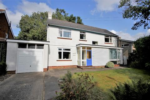 3 bedroom detached house for sale - Kootenay Avenue, Southampton