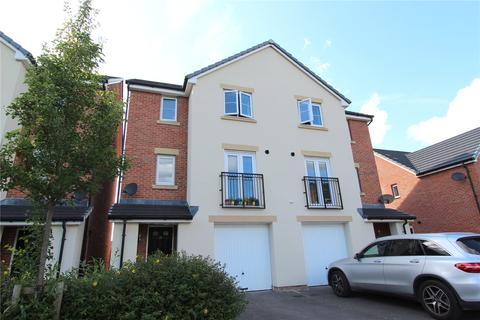 4 bedroom semi-detached house to rent - Calliope Crescent, Swindon, SN2