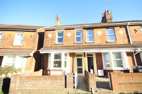 3 bedroom terraced house to rent - Hunt Street, Old Town, Swindon, Wiltshire, SN1