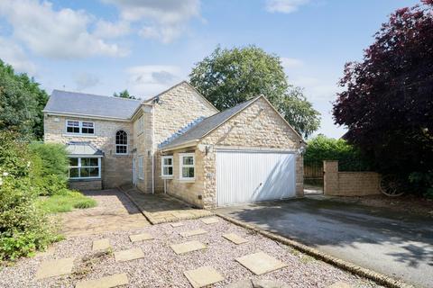 4 bedroom detached house for sale - Highfield Road, Aberford, LS25