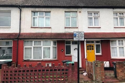 3 bedroom terraced house for sale - MANOR ROAD, TOTTENHAM