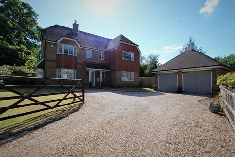 5 bedroom detached house for sale - Plantation Road, Hill Brow
