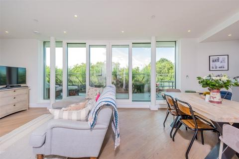 1 bedroom apartment for sale - Altissima House, 340 Queenstown Road, London, SW11