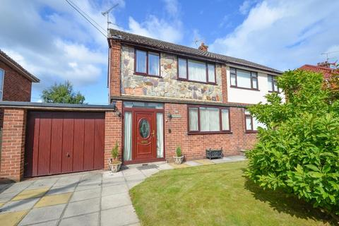 3 bedroom semi-detached house for sale - Church Road, Buckley