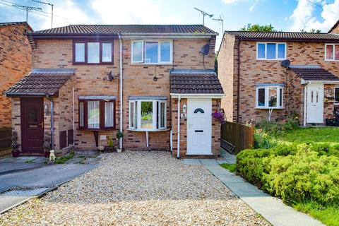 2 bedroom semi-detached house for sale - Farm Road, Buckley