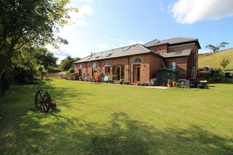4 bedroom barn conversion for sale - The Old Pump House