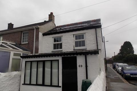 2 bedroom cottage to rent - St Austell,Cornwall