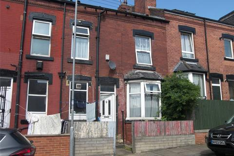 2 bedroom terraced house for sale - Bayswater Crescent, Leeds, West Yorkshire