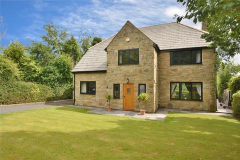 4 bedroom detached house for sale - Inverarish, Scotland Lane, Horsforth, Leeds, West Yorkshire