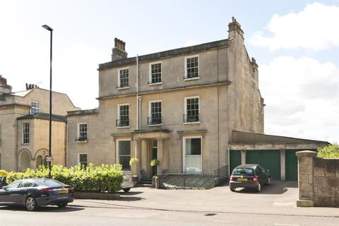 1 bedroom apartment to rent - Springfield Place, Bath