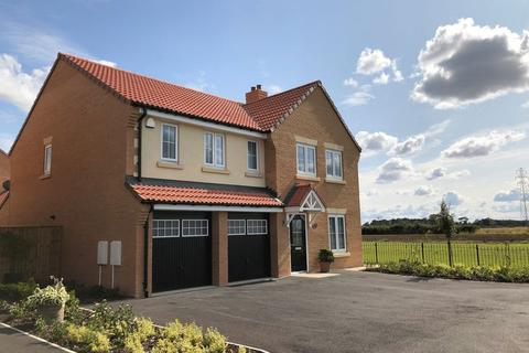 5 bedroom detached house for sale - Wyecarr Drive, Yarm, Stockton, TS15 9FL