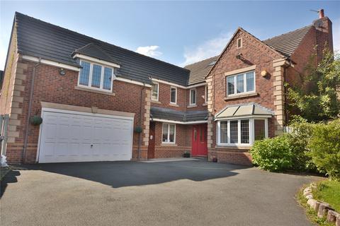 5 bedroom detached house for sale - Stoneleigh Lane, Leeds