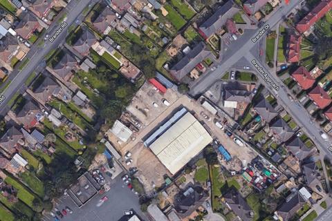 Land for sale - The Old Police Depot, Brander Drive, Leeds