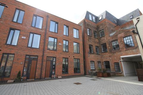 3 bedroom townhouse for sale - St Pauls Court, St Pauls Square