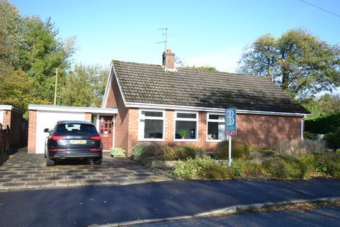2 bedroom detached bungalow for sale - Burford Close, Wilmslow