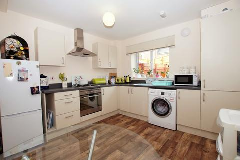 2 bedroom semi-detached house for sale - 43% share of the house, 14 Sandstone Road