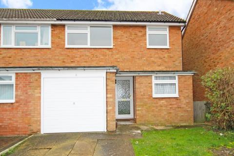 3 bedroom semi-detached house to rent - Lowmon Way, Aylesbury, HP21 9JW