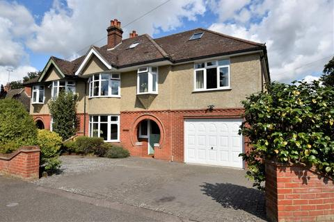 6 bedroom semi-detached house for sale - Acland Avenue, Lexden, Colchester