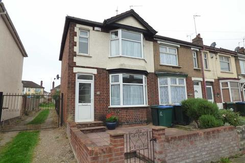 2 bedroom end of terrace house to rent - Honiton Road, Wyken, Coventry