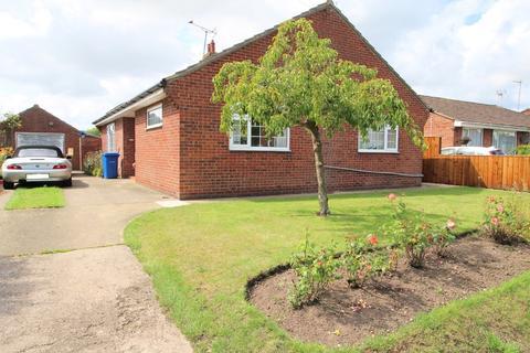 2 bedroom detached bungalow for sale - Highside, North Frodingham