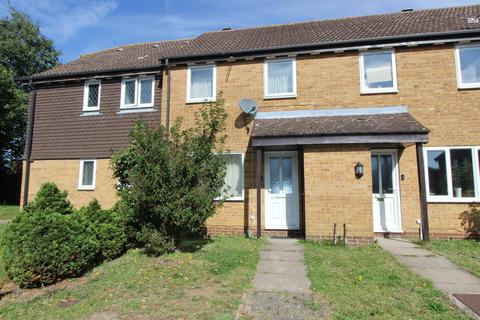 3 bedroom terraced house to rent - The Dell, Luton