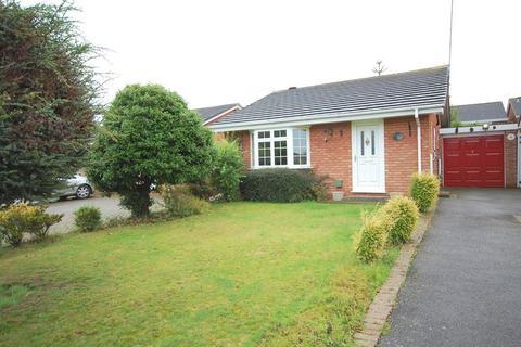 2 bedroom bungalow for sale - Pugin Close, Perton, Wolverhampton