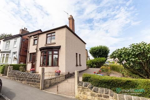 3 bedroom detached house for sale - The Drive, Wadsley, S6 4AL - Three Double Bedrooms