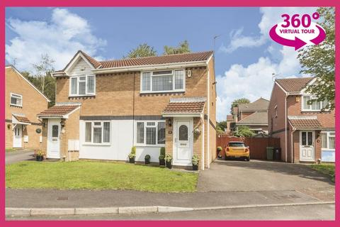 2 bedroom semi-detached house for sale - Birchwood Gardens, Whitchurch Cardiff - REF# 00007471 - View 360 Tour at