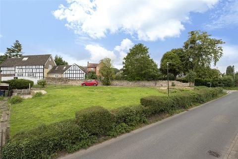 Plot for sale - Main Street, Gretton, Gloucestershire, GL54