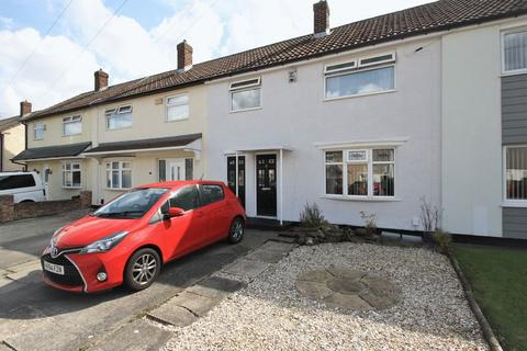 3 bedroom terraced house for sale - Bransdale Close, Newham Grange, Stockton, TS19 0SG