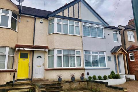 2 bedroom terraced house for sale - Howard Avenue, Bexley