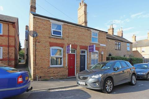 2 bedroom semi-detached house to rent - Bentley Street, Stamford