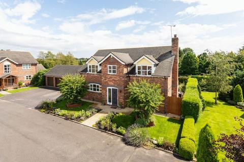 4 bedroom detached house for sale - Greenhaven Court, Park Lane, Hatherton