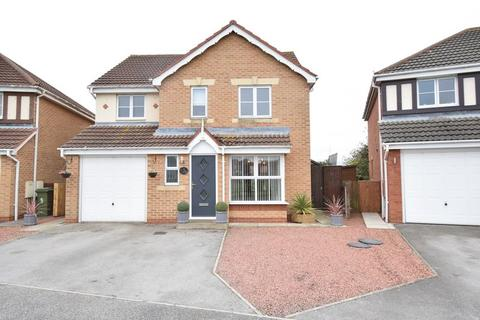 4 bedroom detached house for sale - Suggit Way, Hedon