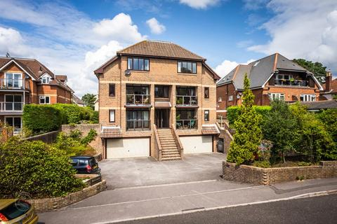 2 bedroom apartment for sale - Brenscombe, 2A Belle Vue Road, Lower Parkstone, Poole, BH14
