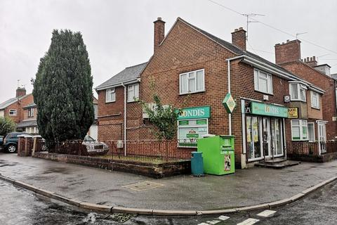 Convenience store for sale - New Street, Lutterworth