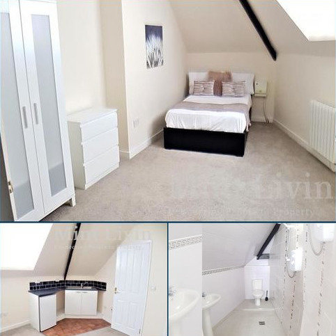 1 bedroom house to rent - 1 bedroom Detached House in Burngreave