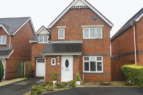 4 bedroom detached house for sale - CARLISLE CLOSE Holystone