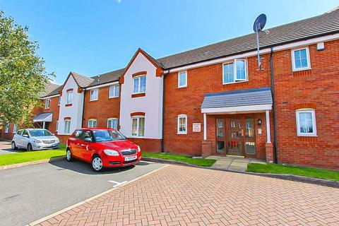 2 bedroom apartment for sale - Bell Tower Close, Walsall