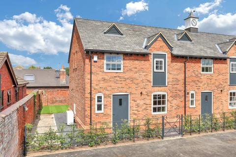 3 bedroom terraced house for sale - High Street, Husbands Bosworth, Leicestershire