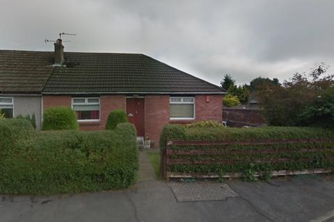 2 bedroom bungalow to rent - Earnock Street, Robroyston, Glasgow