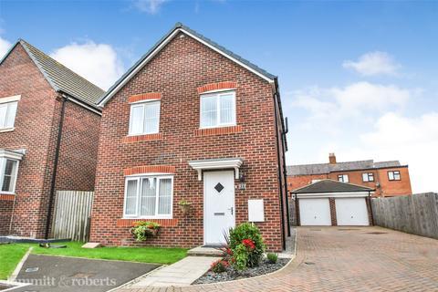 4 bedroom detached house for sale - Kestrel Close, Easington Lane, Houghton Le Spring, Tyne and Wear, DH5