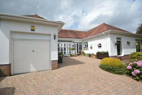 4 bedroom detached bungalow for sale - 23, Bryntirion Hill, Bridgend CF31 4BY