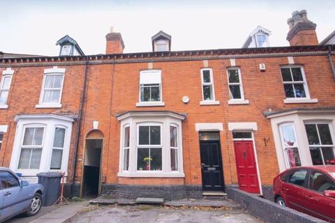 4 bedroom terraced house for sale - Kedleston Road, Derby