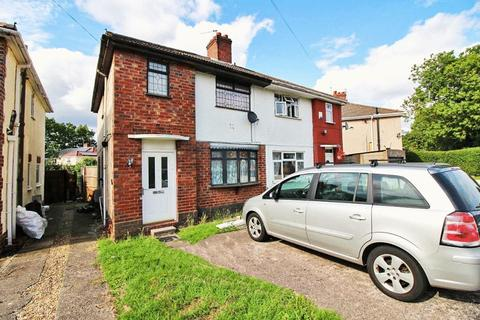 3 bedroom semi-detached house for sale - Crathorne Avenue, Oxley, Wolverhampton